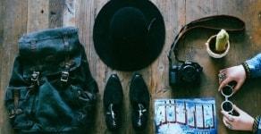 Собираем вещи. Пять советов от бывалых путешественников. - Dream Tours