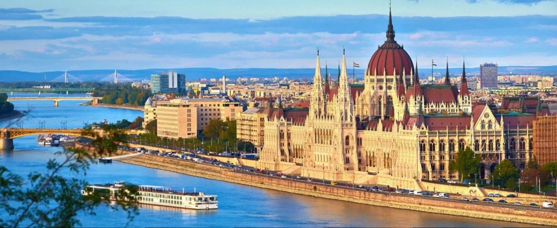 Будапешт - Сентендре*