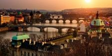 Рождественский тур Варшава - Прага - Карловы Вары - Дрезден - Вроцлав   Dream Tours