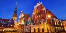 Рига - Юрмала* - Вильнюс | Dream Tours