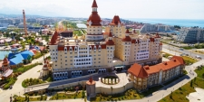 Сочи. Отдых на курорте и экскурсии (вылет из Минска / Риги) - Dream Tours
