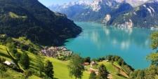 Швейцария. Экскурсионный авиа тур (вылет из Минска / Риги) - Dream Tours