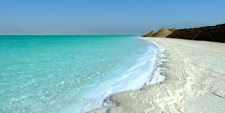 Израиль. Отдых на курорте Эйлат + поездка на Мертвое море. 9 дней - Dream Tours