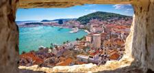 Бархатный сезон в Черногории + Хорватия и Албания (самолет + автобус) - Dream Tours