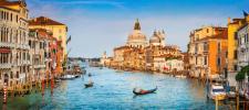 Италия. Экскурсионный авиа тур - Dream Tours