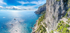 Италия. Неаполитанский мотив - Dream Tours
