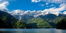 Гордая Абхазия - Dream Tours