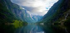 Гранд-тур по Норвежским фьордам - Dream Tours