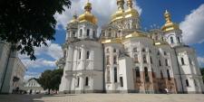 Тур выходного дня Киев - Dream Tours