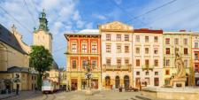 Тур во Львов на поезде - Dream Tours