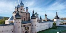 Золотое кольцо России | Dream Tours