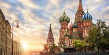 Тур в Москву из Минска и Витебска БЕЗ КАРАНТИНА! - Dream Tours