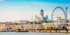 Круиз Хельсинки - Санкт-Петербург (на пароме Принцесса Анастасия) - Dream Tours