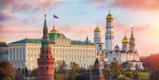 Три дня в Москве + Сергиев Посад из Минска БЕЗ КАРАНТИНА! - Dream Tours
