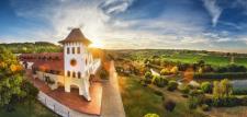 Молдова: Кишинев - Малые Милешты - Замок MIMI - Старый Орхей - Dream Tours
