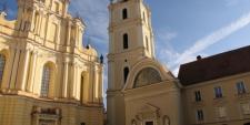 Литовский weekend из Витебска   Dream Tours