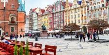 Вроцлав - город мостов  и гномов! - Dream Tours
