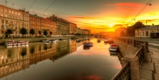 Тур «Санкт-Петербург... Белые ночи» | Dream Tours