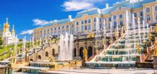 Тур в Санкт-Петербург и Петергоф из Витебска - Dream Tours