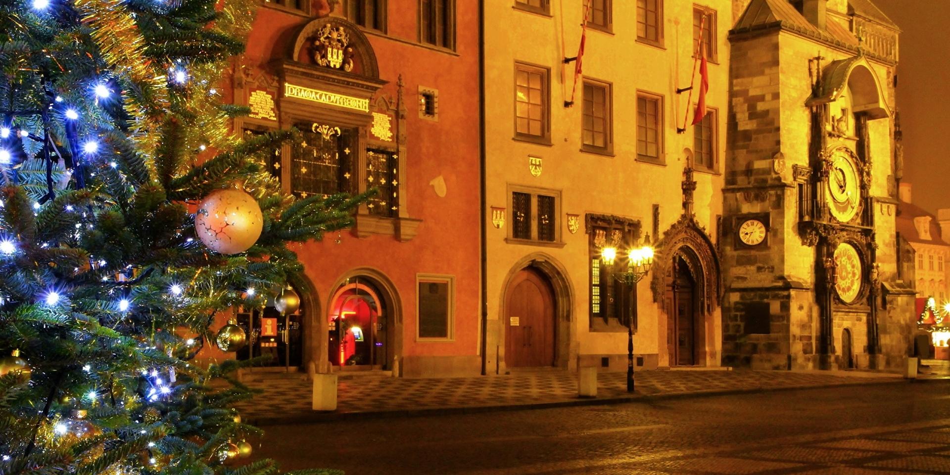Прага на Новый год 2019 - туры, цены, отзывы, что посмотреть