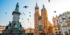 Звёздная пара Краков - Казимеж * - Варшава - Dream Tours