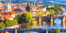 Жемчужины Чехии - Dream Tours