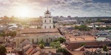 Вильнюс - Тракай на выходные с проживанием в отеле Vilnius Grand Resort 5* | Dream Tours
