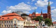 Варшава - Лодзь - Вроцлав + ШОПИНГ! | Dream Tours