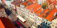Лодзь - Варшава. Экскурсии и покупки  | Dream Tours