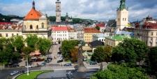 Тур во Львов. 3 дня и 2 ночи  - Dream Tours