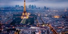 MAGIC PARIS! - Dream Tours