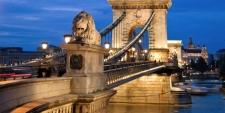 Будапешт - Вена - Прага - Dream Tours