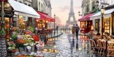 Французские каникулы | Dream Tours