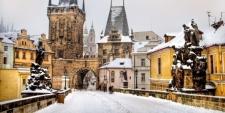 MINI PRAGUE! Прага | Dream Tours