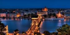 Будапешт - Шопрон - Братислава - Вена | Dream Tours