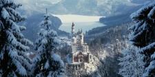 Тур в Баварию без ночных переездов | Dream Tours