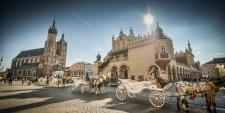 Знакомьтесь, Польша!  - Dream Tours