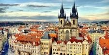 Вена - Прага. Без ночных переездов. - Dream Tours