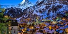 Ах, эта прекрасная Швейцария… - Dream Tours
