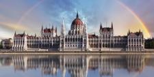 Будапешт-Вена без ночных переездов! - Dream Tours