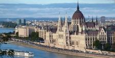 Будапешт-Вена-Прага - Dream Tours
