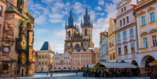 Чехия + Польша без ночных переездов! | Dream Tours