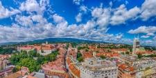 Дух старой Европы: Хорватия и Венгрия - Dream Tours