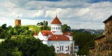 Вильнюс – Тракай - Dream Tours