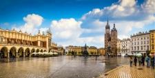 Тур выходного дня в Краков! | Dream Tours