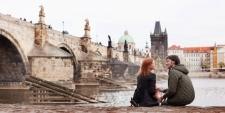 Романтичные города Европы: Будапешт-Вена-Прага - Dream Tours