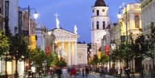 В Вильнюс-Тракай* на выходные | Dream Tours