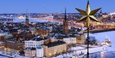 Круиз Таллин - Стокгольм - Таллин - Рига - Вильнюс - Dream Tours