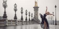 Окно в Париж - Dream Tours