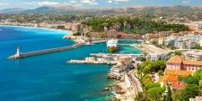 Лазурный берег Франции - Прованс - Лигурия | Dream Tours